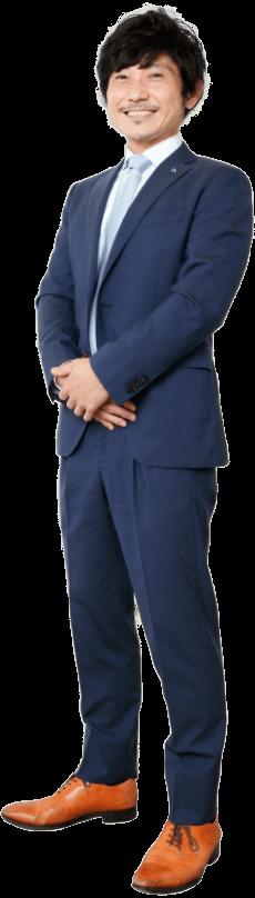 株式会社りんくう 代表取締役 雪本 和也